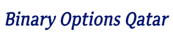 Binary options trading in Qatar and Doha.